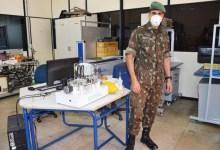 Photo of ALAGOAS SAI NA FRENTE! Ex-aluno do SENAI cria protótipo de respirador mecânico para ajudar pacientes com covid-19