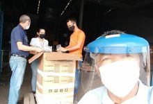 Photo of BOA AÇÃO! SENAI doa 5,9 mil protetores a profissionais que atuam na linha de frente em Alagoas