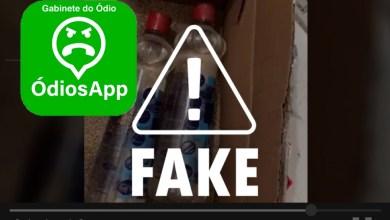 """Photo of FAKE NEWS! Governo de AL não entregou caixas de álcool com """"areia"""" para hospital de Arapiraca"""