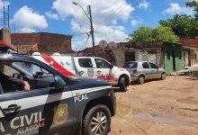 Photo of Operação integrada prende duas pessoas por homicídio e tráfico de drogas