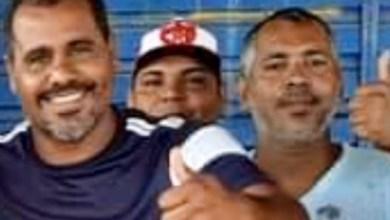 Photo of SANGUE RUIM – Irmão do ex-vereador Mima é preso por receptação em Porto Real do Colégio