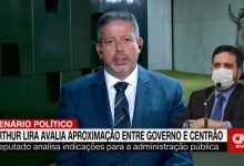 Photo of Paulo Dantas destaca entrevista concedida pelo deputado federal Arthur Lira a CNN; Assista!