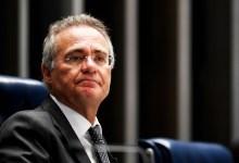 Photo of Renan Calheiros defende volta de sessões presenciais no Congresso