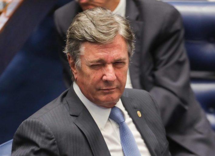 Fernando Collor caçoa de Bolsonaro e anuncia que será candidato à Presidência