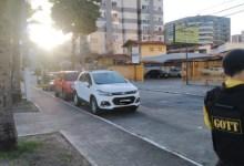 Photo of RUI PALMEIRA CONTINUA FATURANDO ALTO COM O CORONAVÍRUS! 299 veículos foram autuados por estacionarem na orla