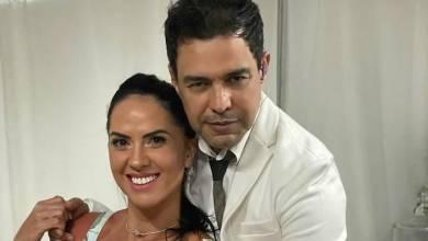 Photo of SEM VOZ? Após doença ser anunciada, Zezé Di Camargo desiste de filhos com Graciele