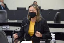 Photo of Flávia Cavalcante pede abertura do hospital de Porto Calvo e criação de centro de triagem na Região Norte