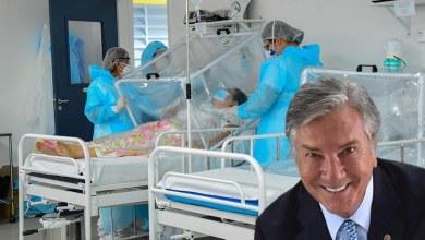 Photo of FERNANDO COLLOR: Diálogo e transparência são fundamentais no enfrentamento da pandemia
