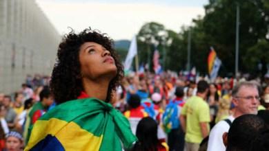 Photo of TSE lança campanha para incentivar participação de jovens na política