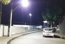 Photo of COVID-19: bairros com hospitais recebem reforço de luminárias de LED