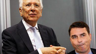 Photo of Bolsonaro faz proposta ao jurista alagoano Nabor Bulhões para defender o filho Flávio