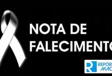 Photo of NOTA DE FALECIMENTO – Rogério Teófilo – 07/08/2020