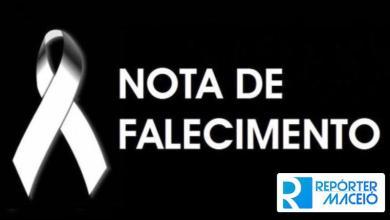 Photo of NOTA DE FALECIMENTO – Rogério Teófilo – 07/08/2020