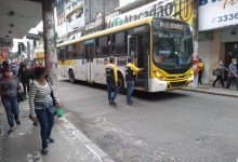 Photo of COVID-19: SMTT intensifica fiscalizações ao transporte público