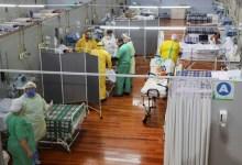 Photo of DOENÇA MALDITA! Brasil registra 1.071 mortes por covid-19 nas últimas 24 horas
