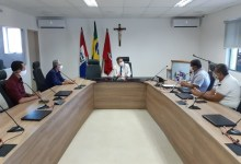 Photo of Chefe do MPAL recebe transportadores complementares e assume compromisso de intermediar diálogo com o governo do estado