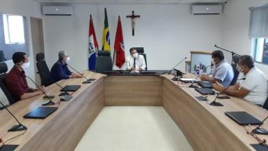 Photo of Chefe do MPAL recebe transportadores complementares e assume compromisso de intermediar diálogo com o governo do estado