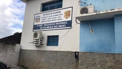 Photo of Foragido por homicídio é preso após operação das polícias de Alagoas e Pernambuco