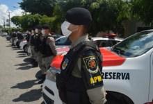Photo of COVID-19: Polícia Militar permanece fiscalizando denúncias relativas ao Decreto Emergencial