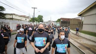 "Photo of Ato Civil ""Luto por Bebedouro"" cobra providências na Braskem no bairro"