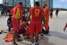 Photo of Adolescente de 15 anos morre afogada na Praia do Sobral, em Maceió