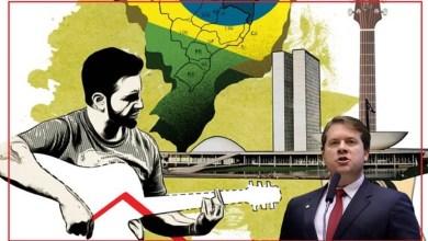 """Photo of Lei Aldir Blanc """"traz alívio e ajuda a nossa Cultura a sobreviver diante da crise"""" destaca Marx Beltrão"""