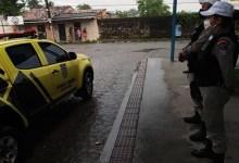Photo of FISCALIZAÇÃO – Polícia Militar flagra descumprimentos ao decreto emergencial nas áreas do CPC e do 3º BPM