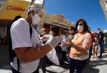 Photo of 45 mil kits de máscaras serão distribuídos em Maceió até domingo (12)