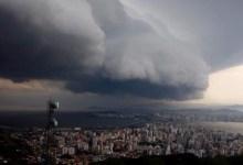 Photo of ALERTA! Sul do país tem previsão para um novo ciclone esta semana
