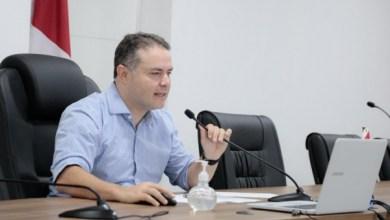 Photo of SEGURANÇA: Governador anuncia criação de duas delegacias especializadas