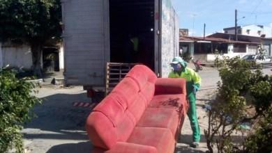 Photo of IMPORTANTE! saiba como descartar resíduos volumosos em Maceió