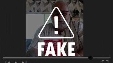 Photo of FAKE NEWS: não há evidências de que ivermectina previna ou combata a Covid-19, como diz vídeo