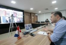 Photo of Presidente da TAP confirma manutenção do voo Lisboa – Maceió