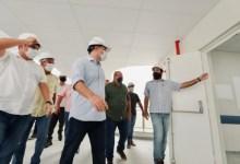 Photo of AMPLIAÇÃO: Hospital Regional do Norte entrará em funcionamento a partir desta segunda-feira (6)