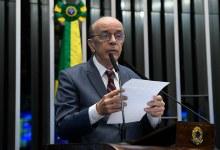 Photo of Polícia Federal cumpre mandados em investigação sobre suposto caixa 2 de Serra