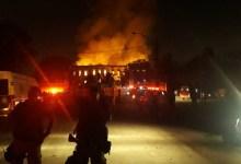 Photo of MUSEU NACIONAL: Incêndio não foi criminoso, aponta Polícia Federal