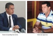 Photo of JUNQUEIRO – Prefeito é acusado de contratar esposa, cunhados e sobrinhas