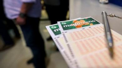 Photo of Mega-sena de Inverno começa com sorteio de R$ 44 milhões