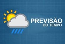Photo of ALAGOAS: confira a previsão do tempo para este fim de semana