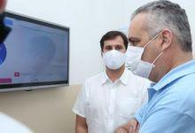 Photo of DE OLHO EM MACEIÓ: Alfredo Gaspar conhece modelo de gestão de Prefeito Cacau em Marechal Deodoro