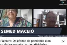 Photo of Infectologista discute cuidados no retorno às aulas