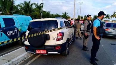 Photo of Polícia prende suspeito de latrocínio contra taxista no Jaraguá, em Maceió