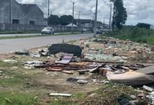 Photo of Prefeitura recolhe mais de 20 mil toneladas de resíduos por mês em pontos crônicos