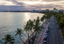 Photo of TURISMO: Maceió é o destino mais procurado do país há 6 semanas na CVC