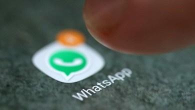 Photo of Há uma coisa que nunca deve fazer com o WhatsApp