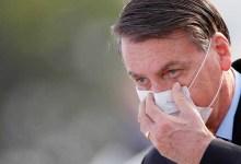 Photo of RESULTADO SAIU HOJE: Presidente Jair Bolsonaro testa positivo para Covid-19