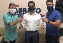 Photo of ELEIÇÕES 2020: Cabo Bebeto declara apoio a JHC