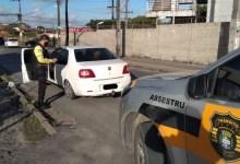 Photo of FISCALIZAÇÃO: 54 veículos clandestinos são autuados e removidos em julho