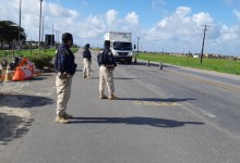 Photo of Cinco pessoas são presas durante fiscalizações da PRF em Alagoas