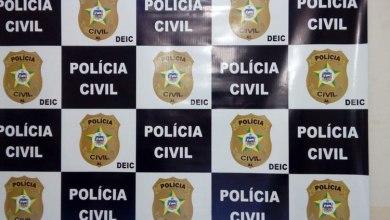 Photo of OPERAÇÃO: PC prende irmãos por homicídio qualificado no interior do Estado